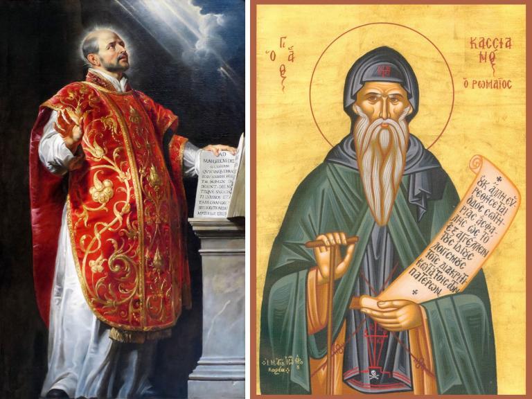 Our Deacons' Corner — Saint John Neumann Catholic Church