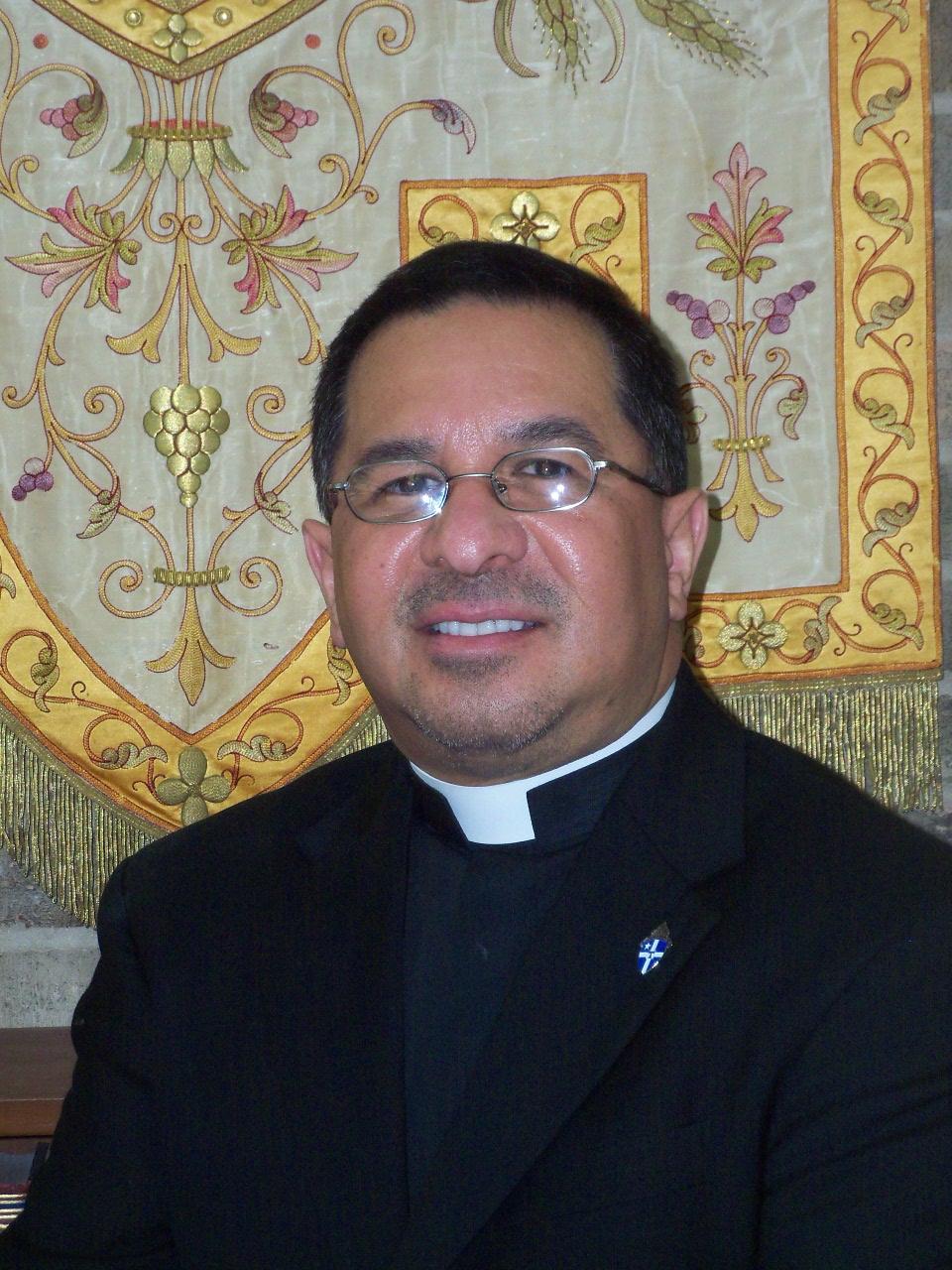 Father Alex