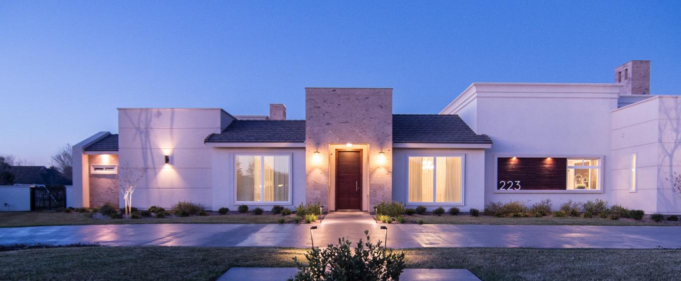 EDROD HOUSE | RANCHO VIEJO, TX