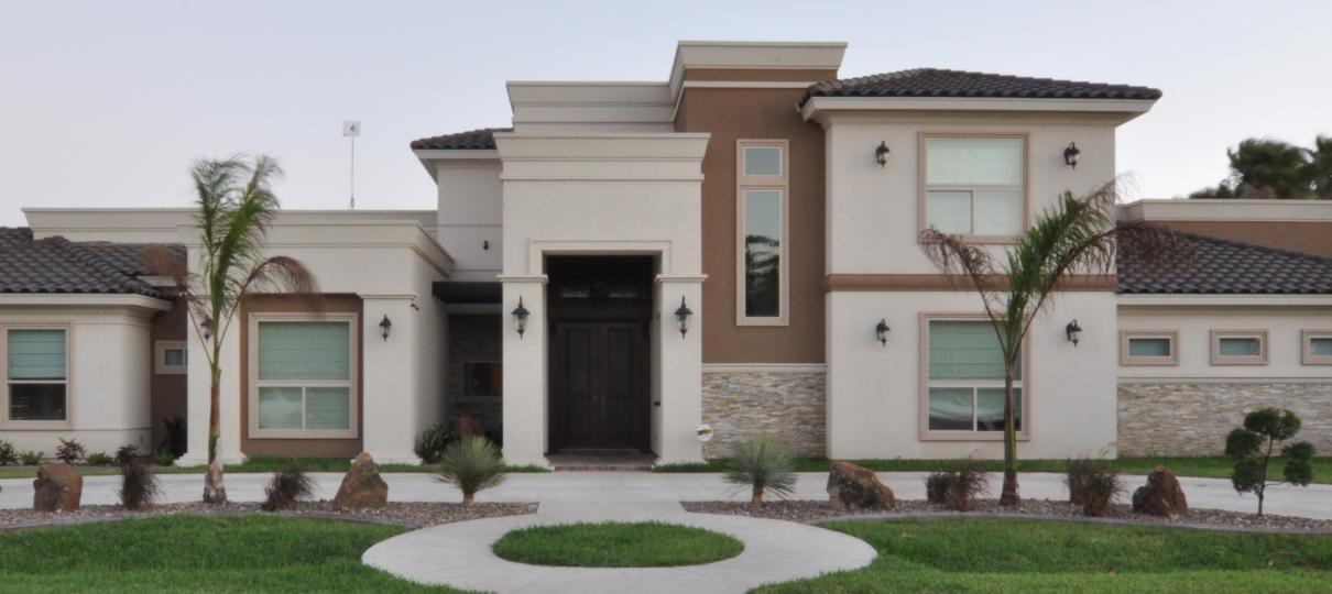 JACOV HOUSE | RANCHO VIEJO, TX