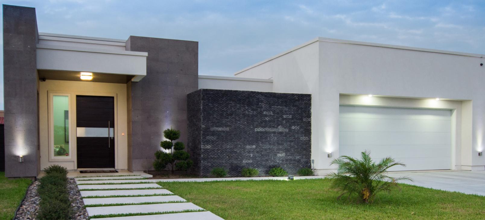ARTCAS HOUSE | BROWNSVILLE, TX