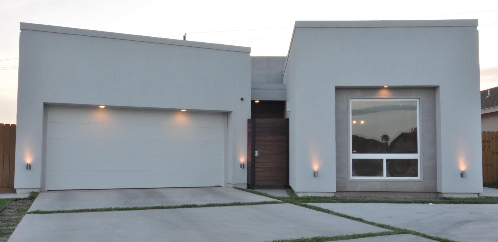 PROGUE HOUSE | BROWNSVILLE, TX