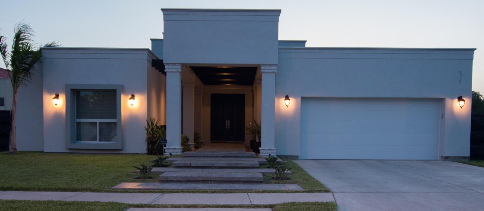 JESSAL HOUSE | BROWNSVILLE, TX