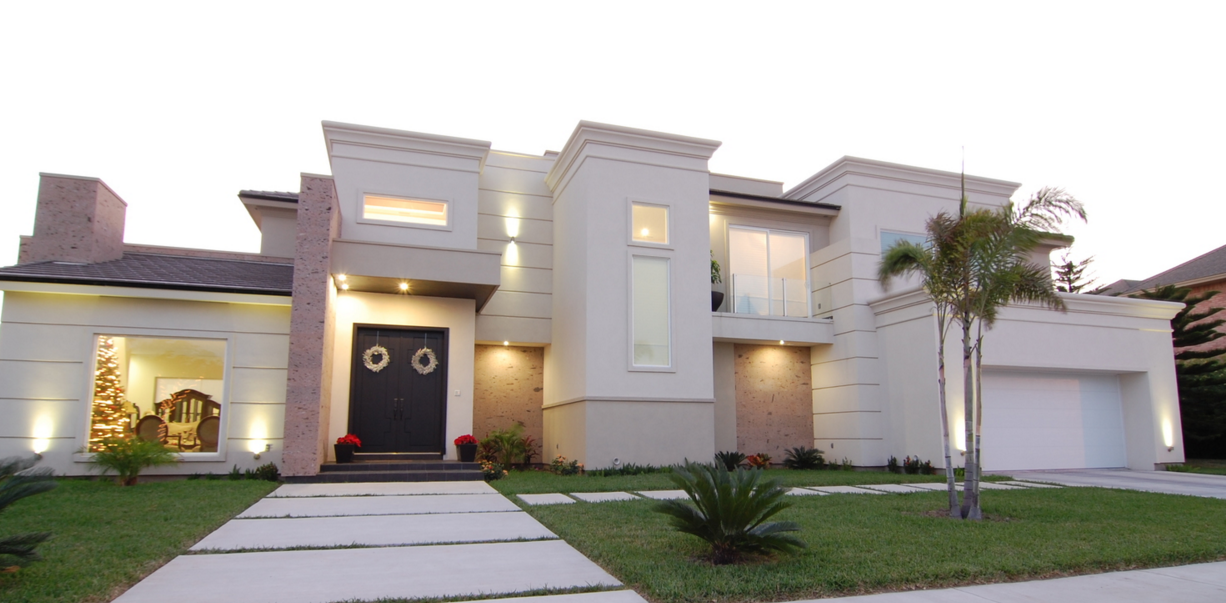GABGON HOUSE | BROWNSVILLE, TX
