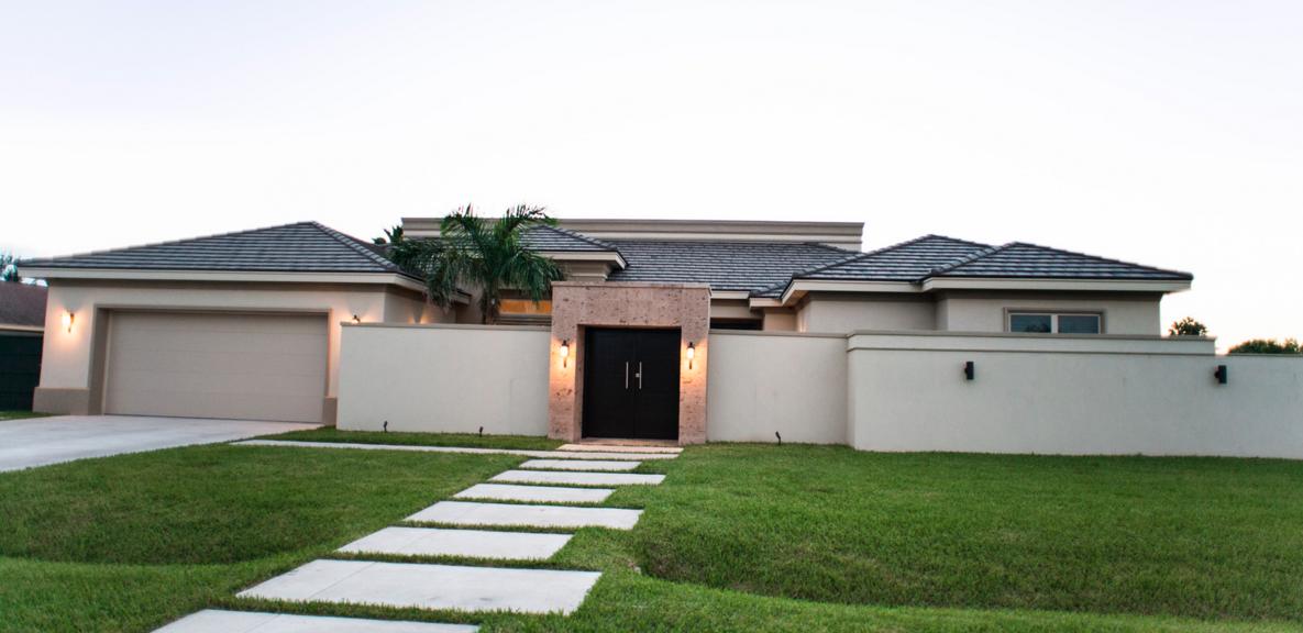 MEZA HOUSE | RANCHO VIEJO, TX