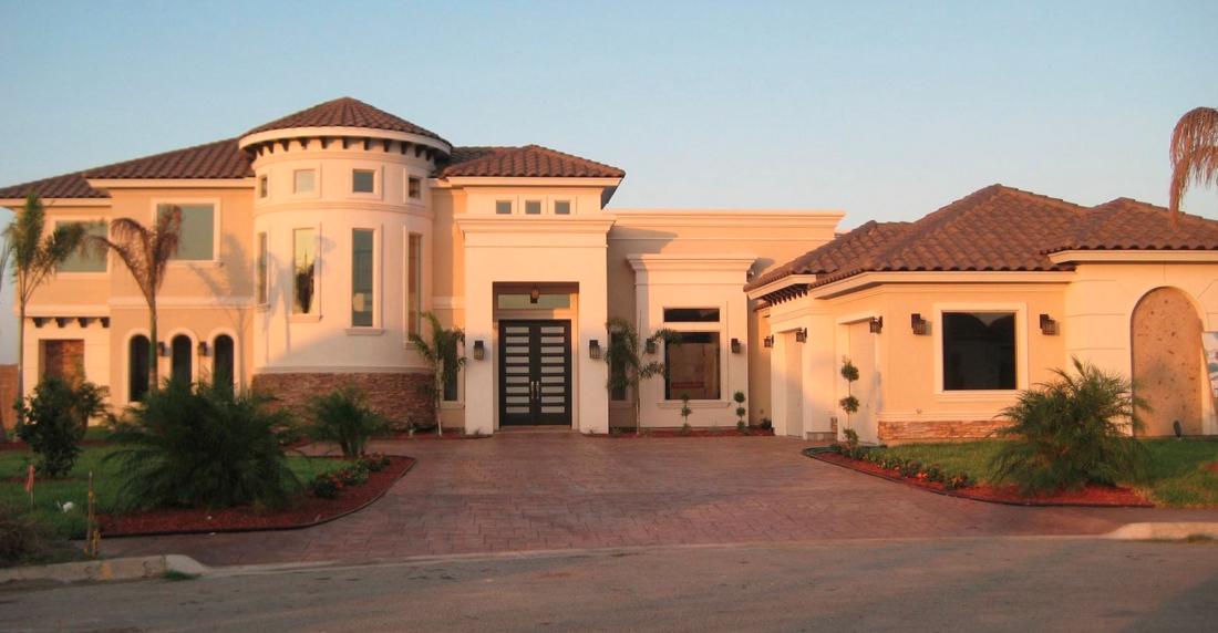 AVILL HOUSE | BROWNSVILLE, TX