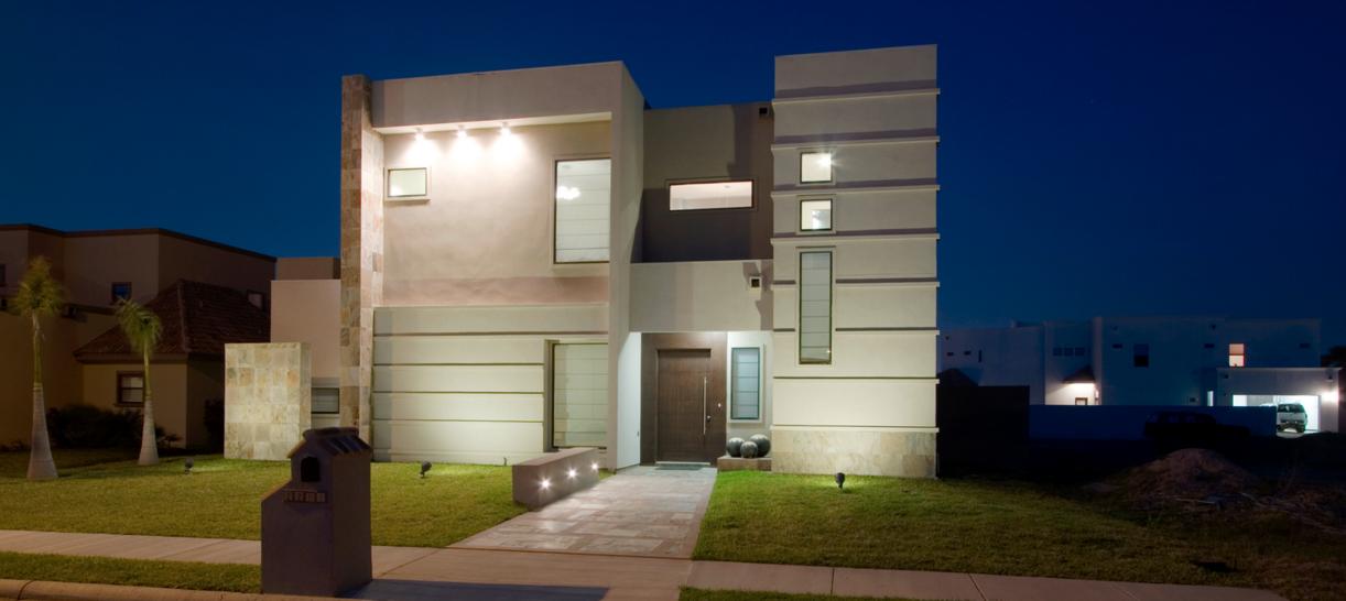 DELUNA HOUSE | MISSION, TX
