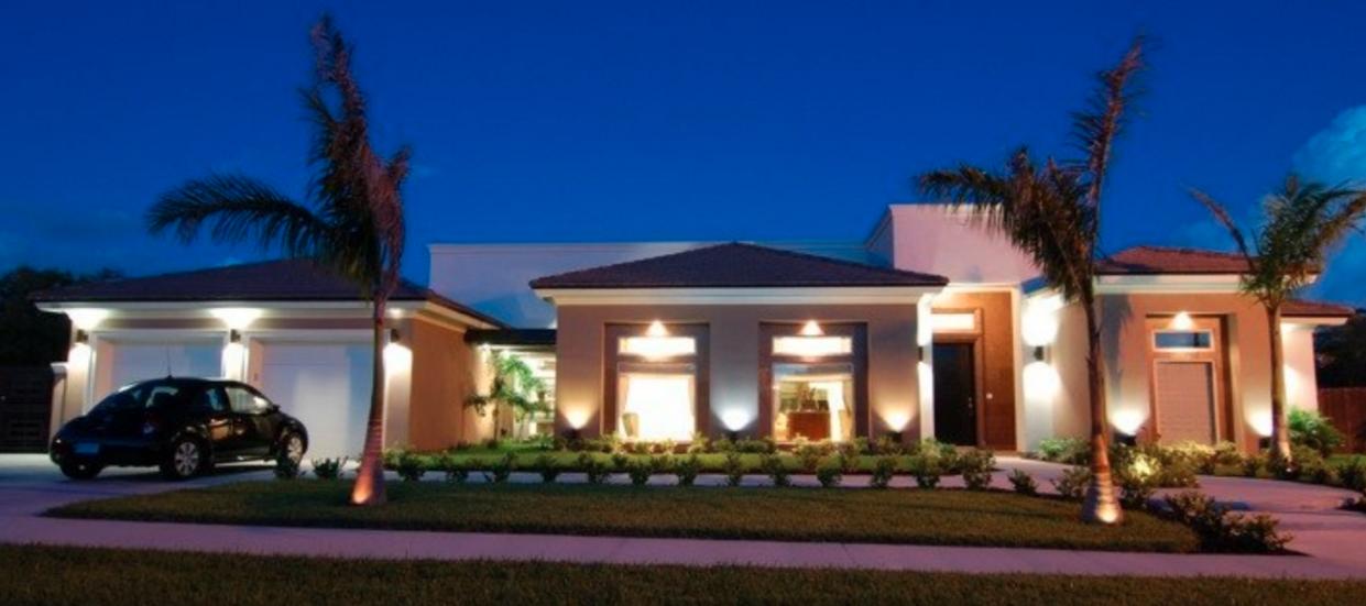 CESA HOUSE | BROWNSVILLE, TX