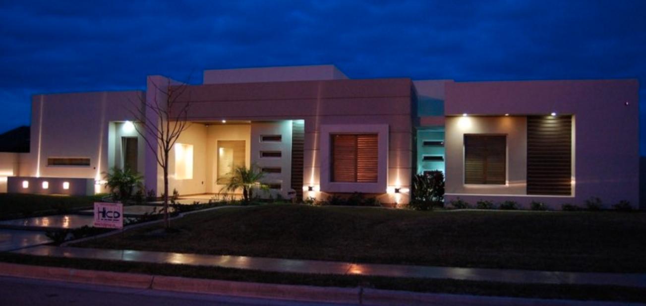 DANSAN HOUSE | BROWNSVILLE, TX