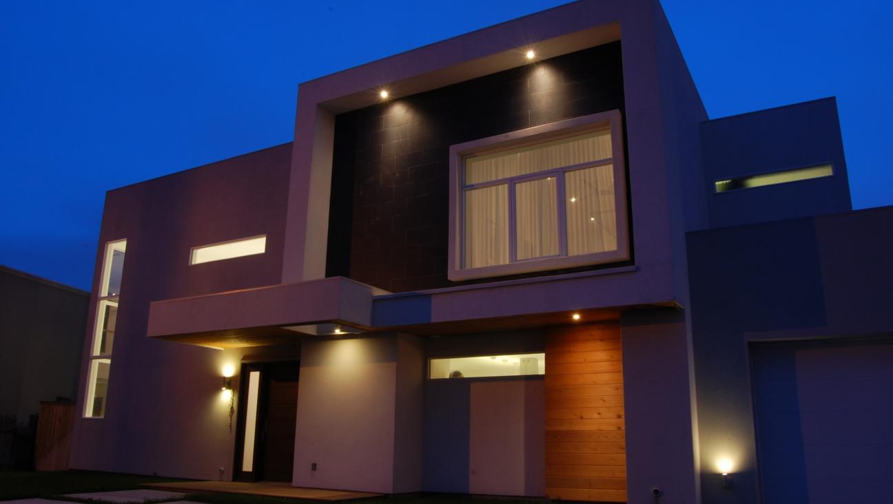 JORCAR HOUSE | BROWNSVILLE, TX