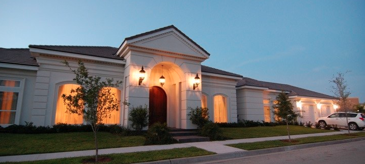 JOMAR HOUSE | BROWNSVILLE, TX