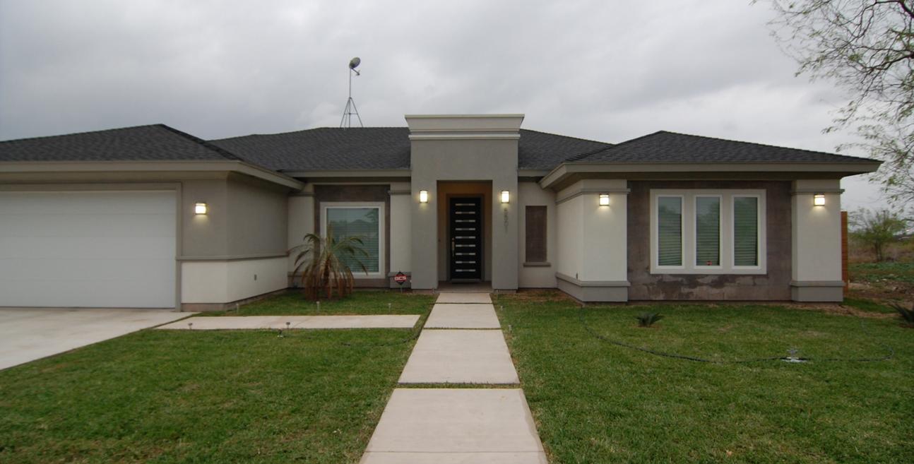 RAGON HOUSE | BROWNSVILLE, TX