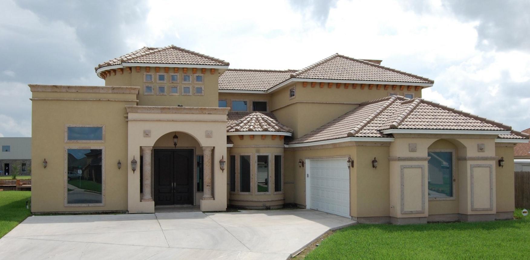 JESLEA HOUSE | BROWNSVILLE, TX