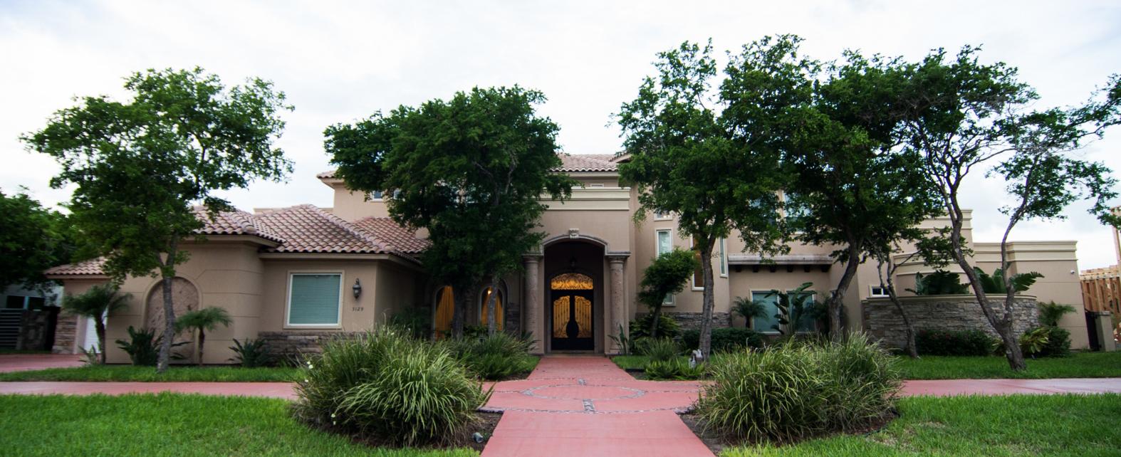 JORFLO HOUSE | BROWNSVILLE, TX