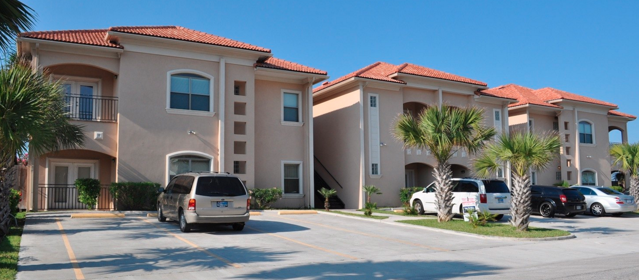 CARA DEL SOL CONDOMINIUMS | SOUTH PADRE ISLAND TX.