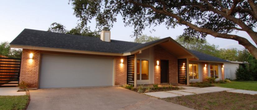ELMAS HOUSE | BROWNSVILLE, TX