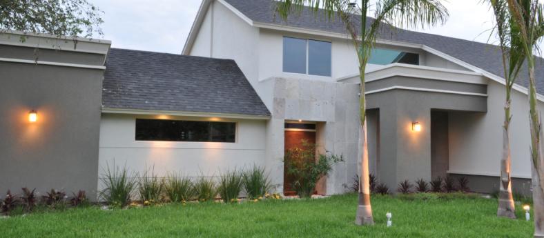 JORALM HOUSE | BROWNSVILLE, TX