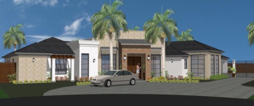 JORMAS HOUSE | BROWNSVILLE, TX