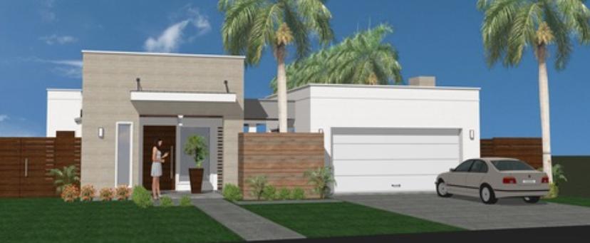 MAZAM HOUSE | BROWNSVILLE, TX