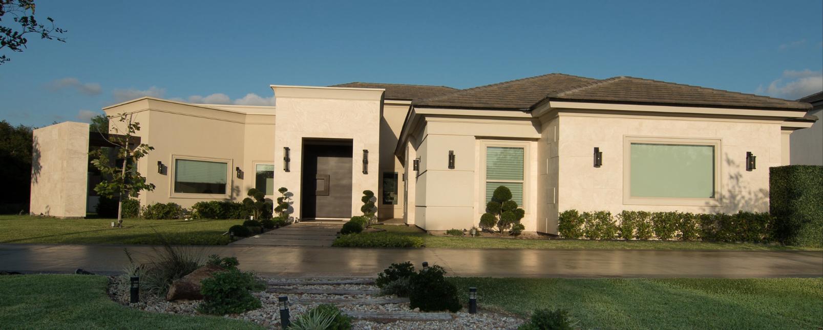 ERGAR HOUSE | BROWNSVILLE, TX