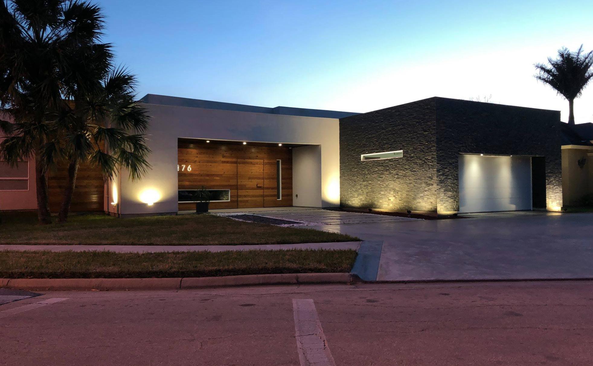 GUSGAR HOUSE | BROWNSVILLE, TX
