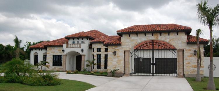 ROYGAR HOUSE | RANCHO VIEJO, TX