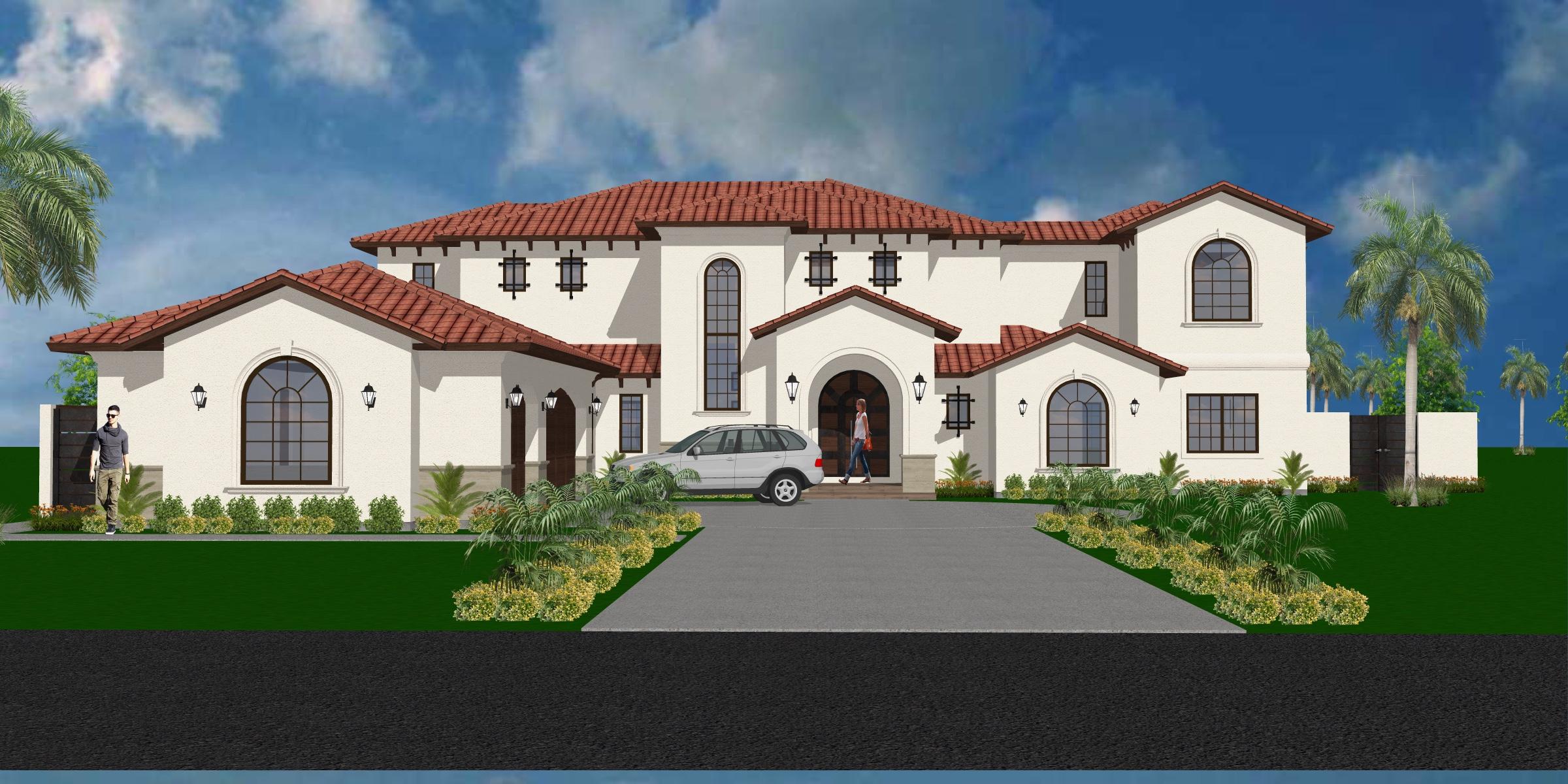 LITORR HOUSE | BROWNSVILLE, TX