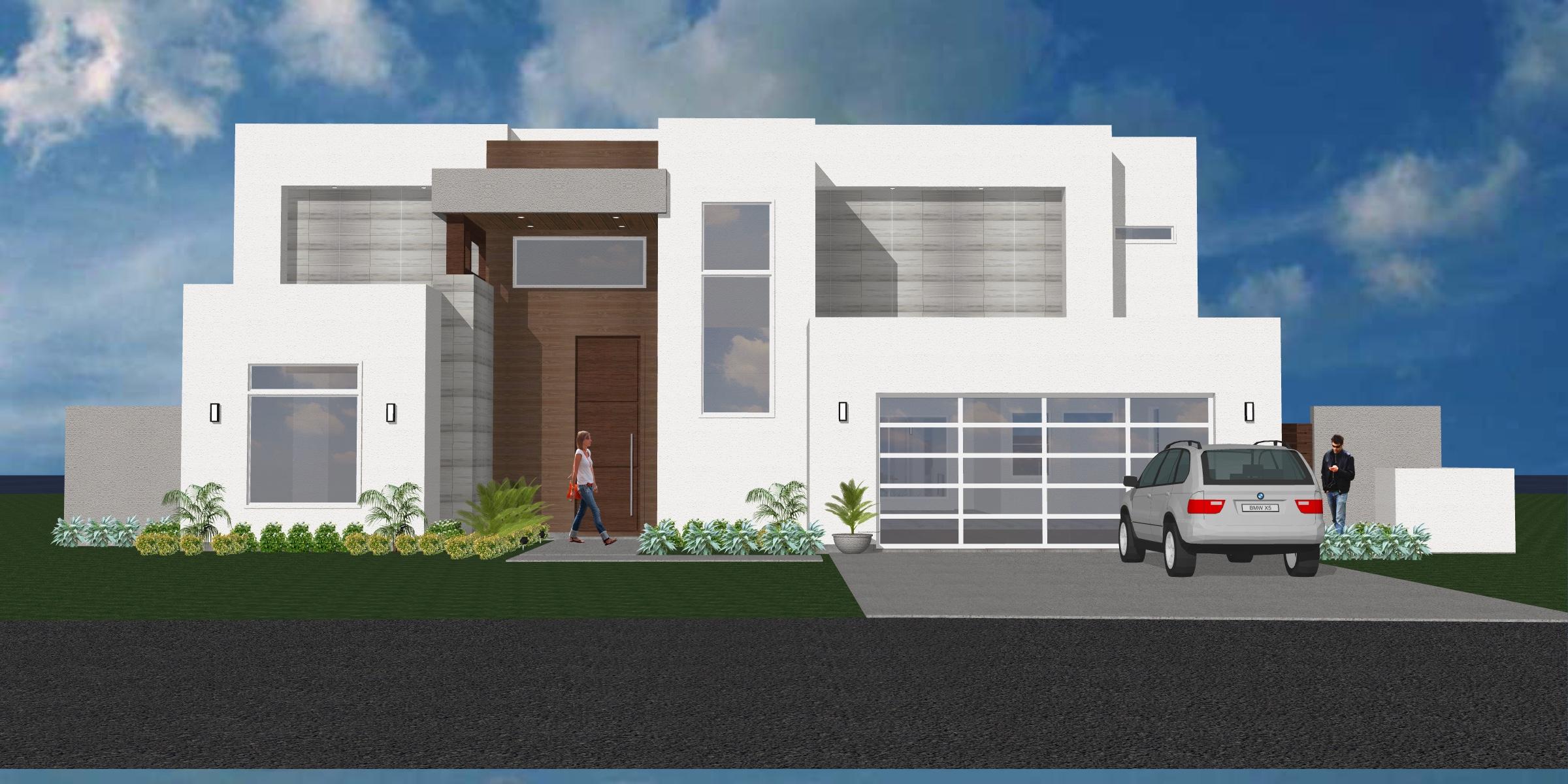 LUILO HOUSE | BROWNSVILLE, TX