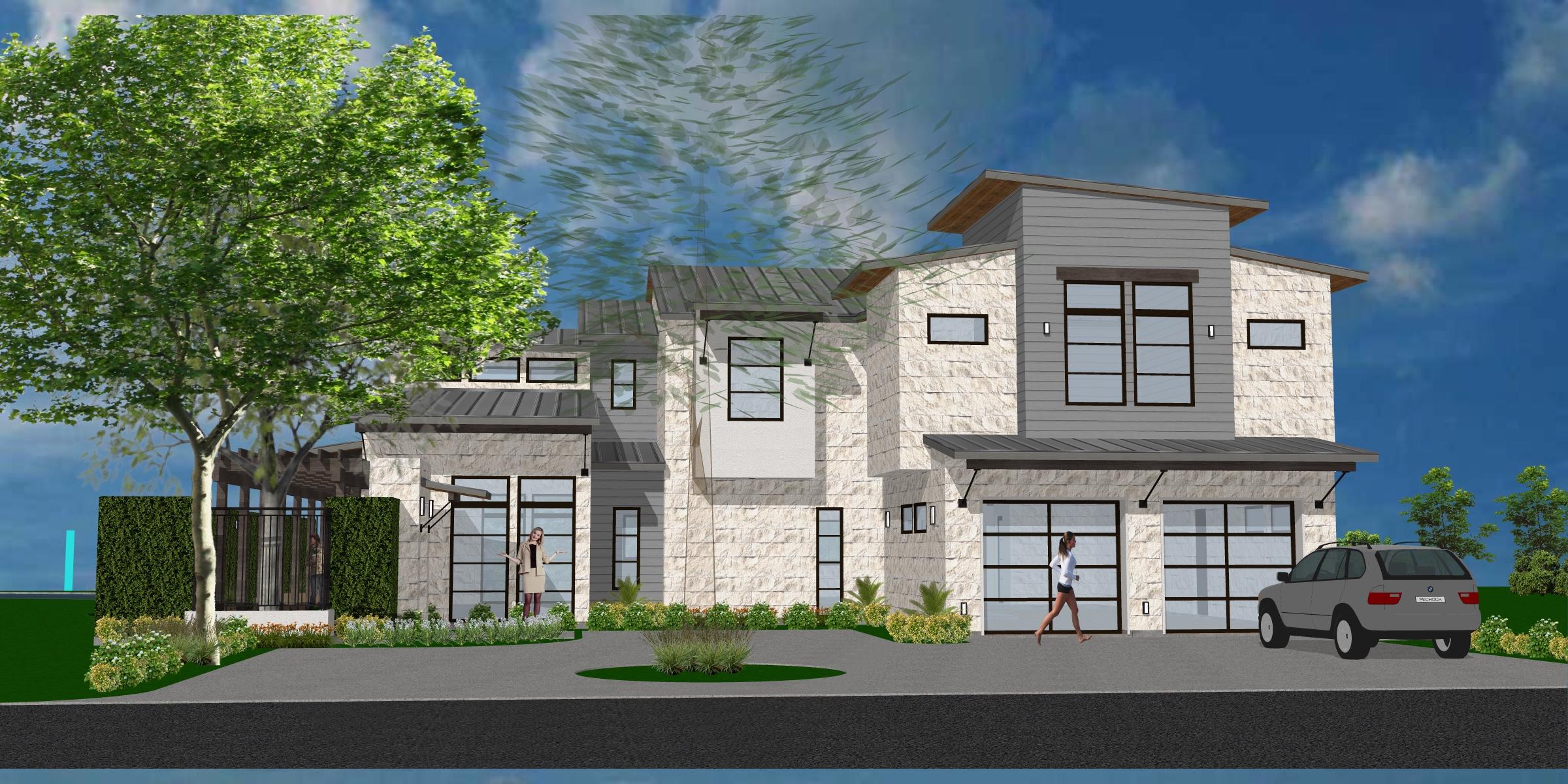 CRISSAL HOUSE | BROWNSVILLE, TX