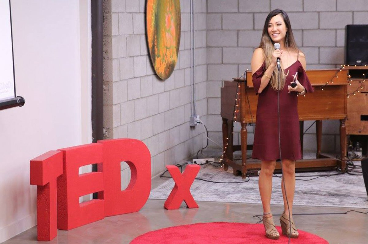 Ongoing TEDxCulverCity Lead Organizer
