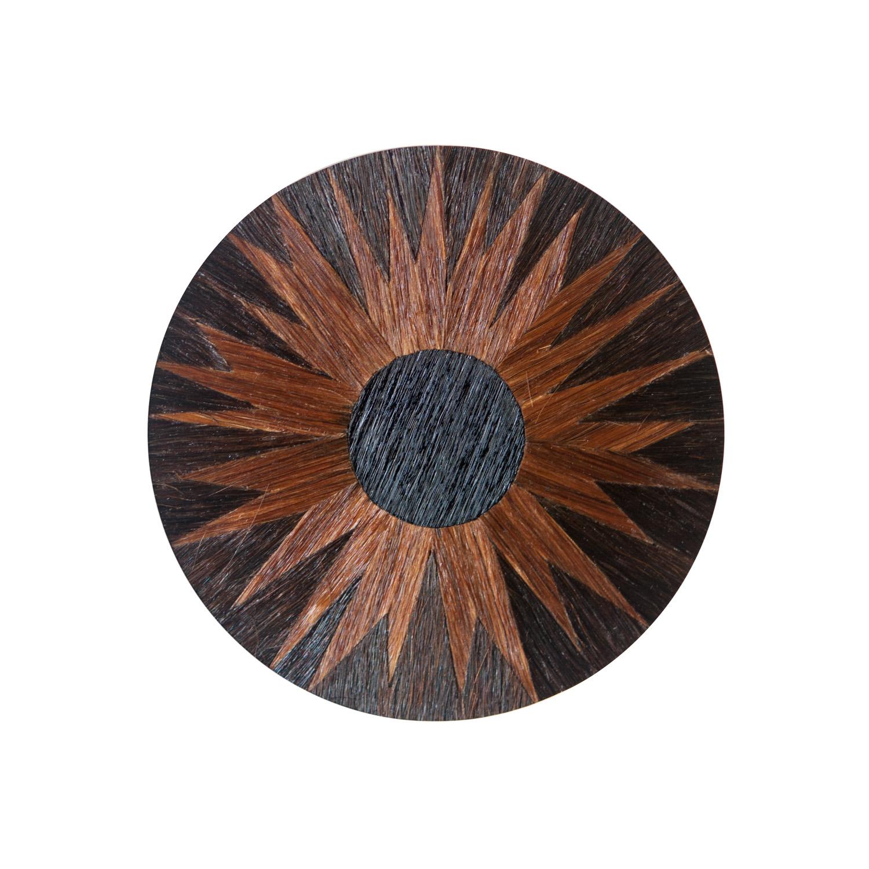 Dark Brown Eye