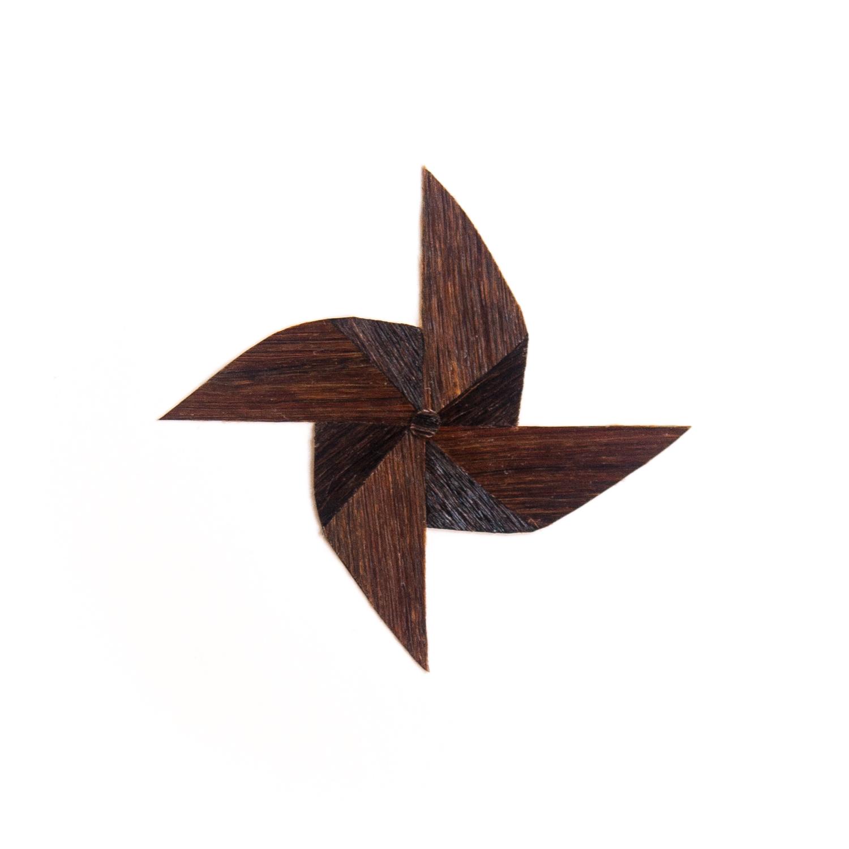 Pinwheel #1