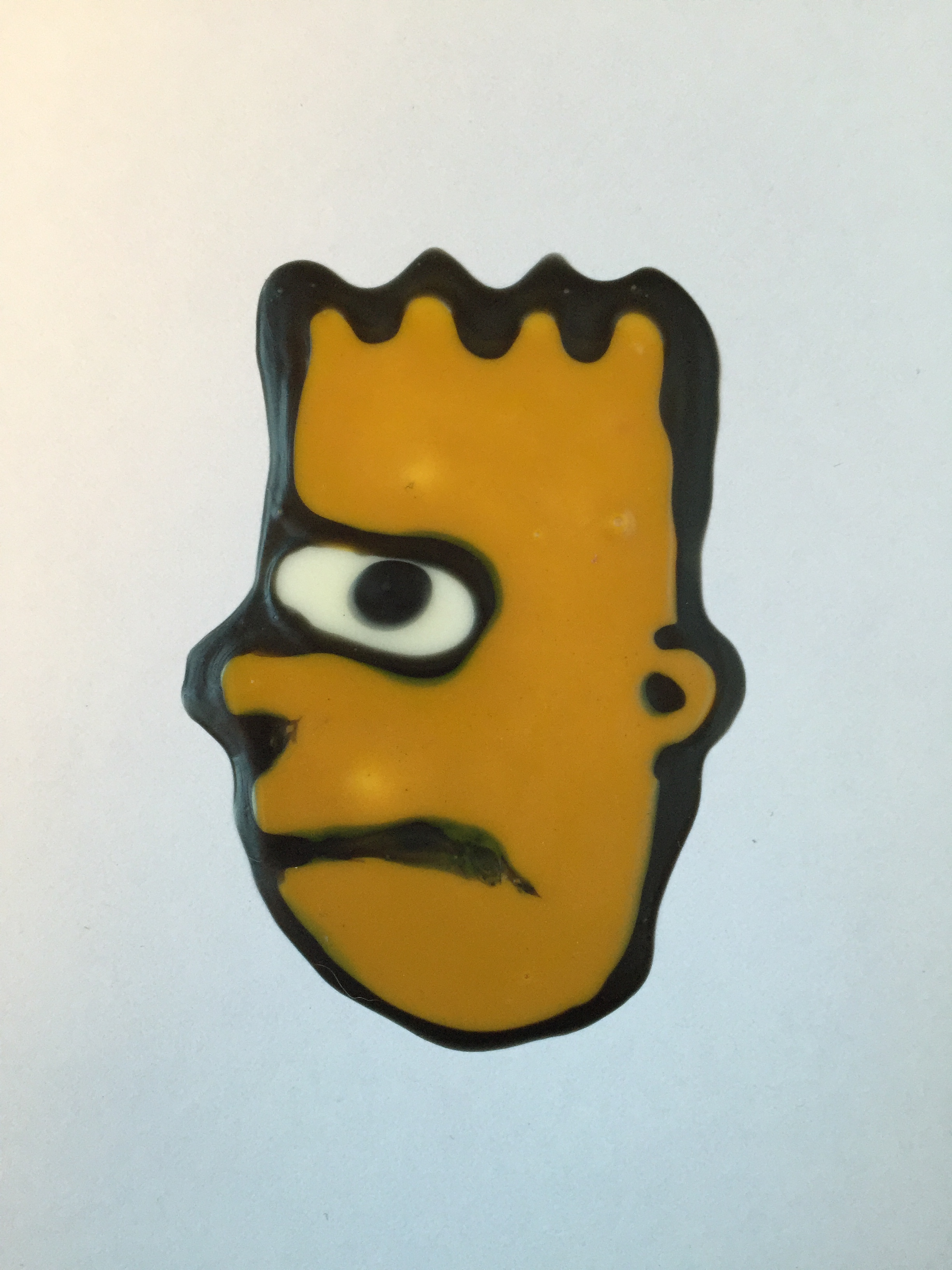 One-eyed Bart