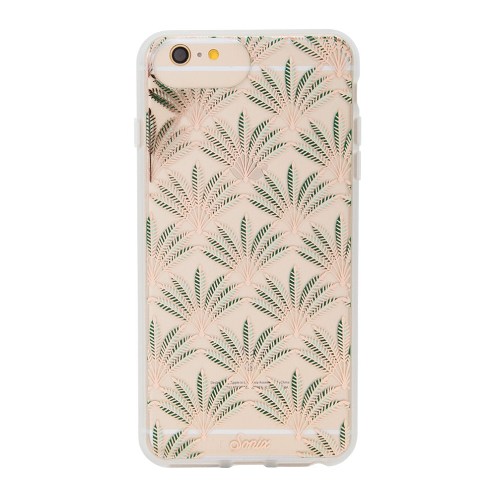Palm Deco Phone Case