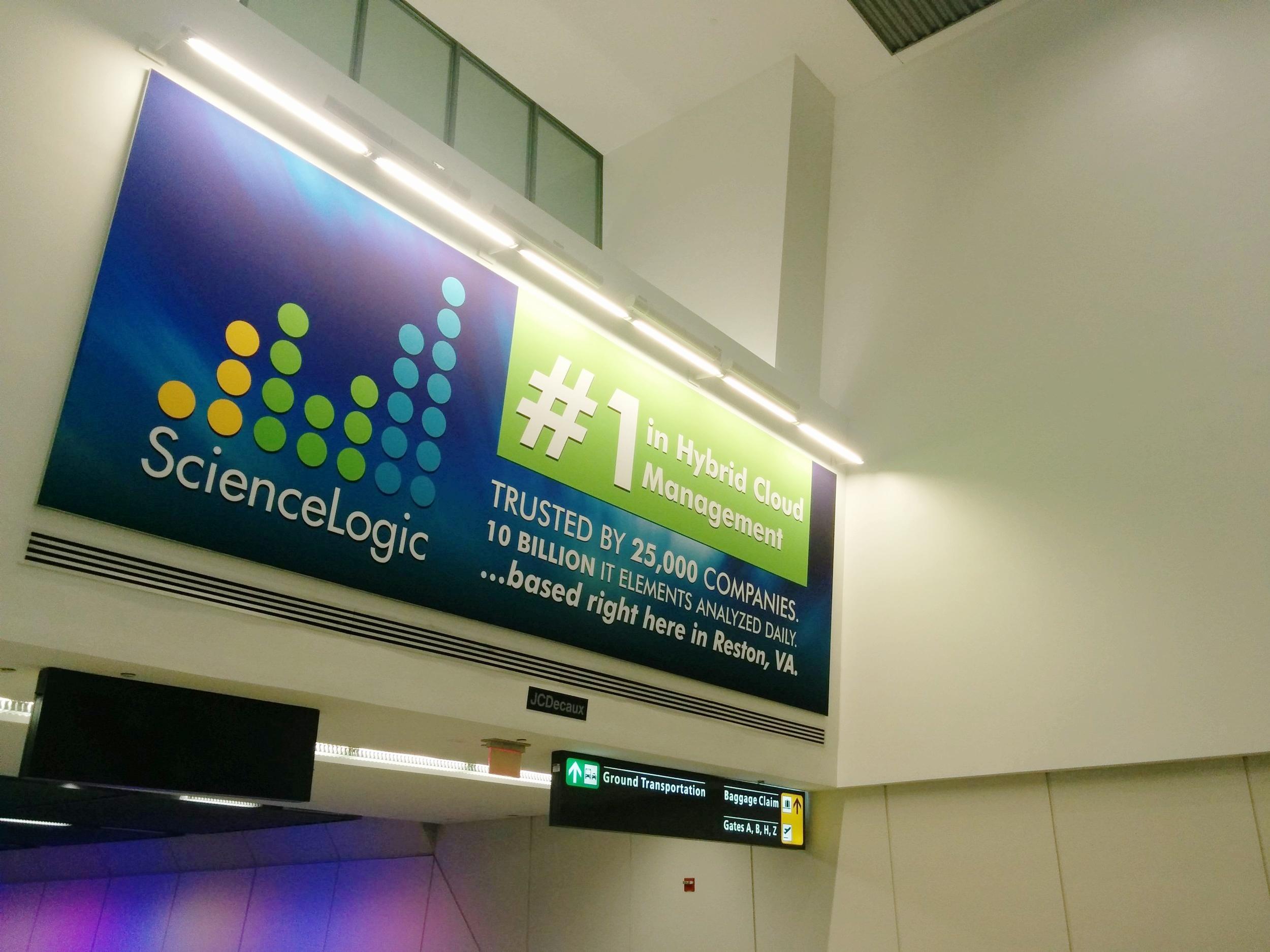 Dulles International Airport