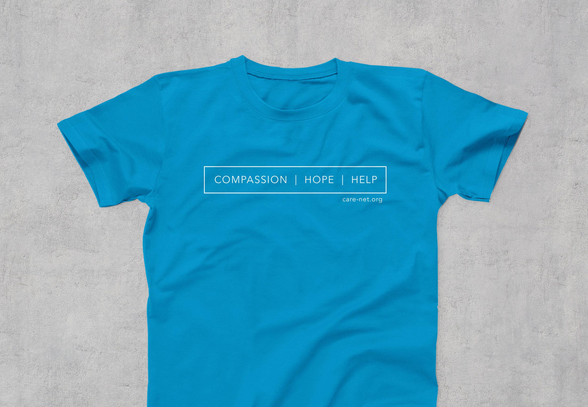 Care Net CHH T-Shirt