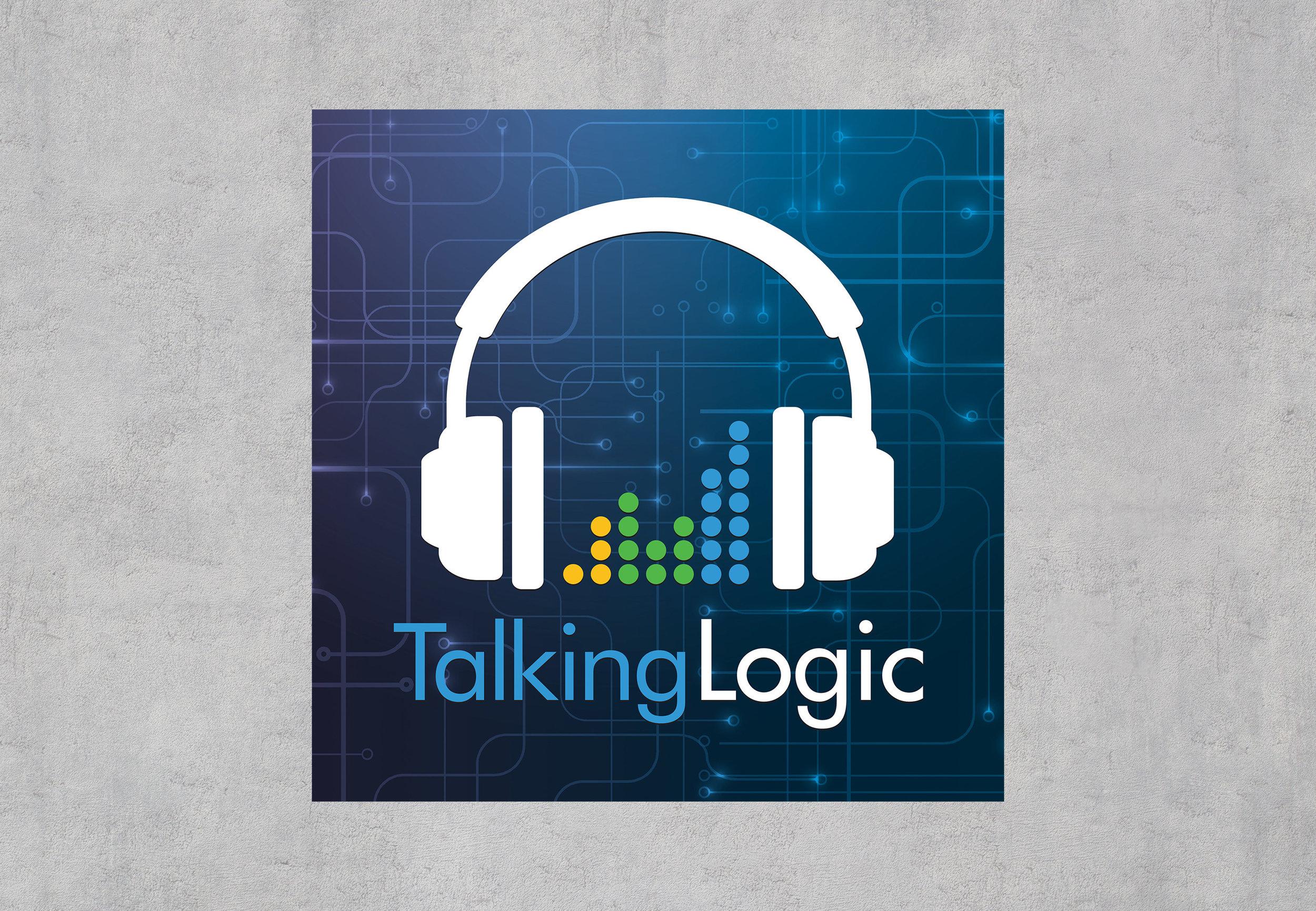 ScienceLogic TalkingLogic Podcast Logo