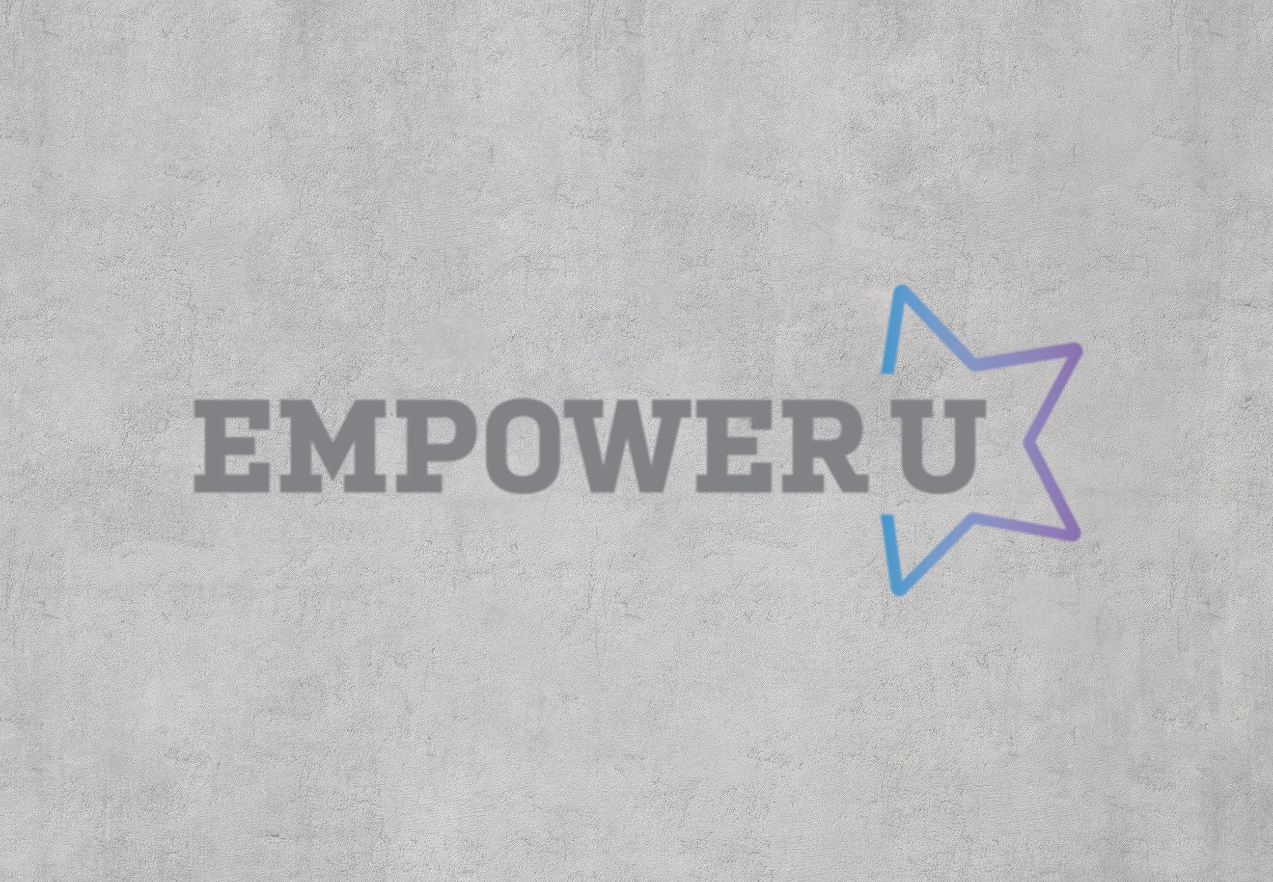 ScienceLogic EmpowerU Logo for Human Resources Department