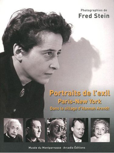 Published by Musée du Montparnasse/Arcadia Éditions (2011)  Find it on  Amazon.fr