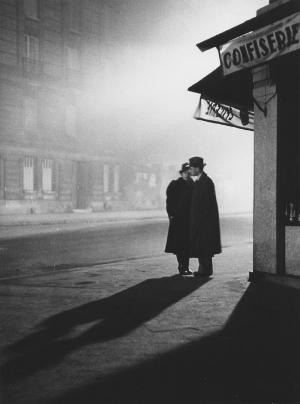 Paris Evening 1934