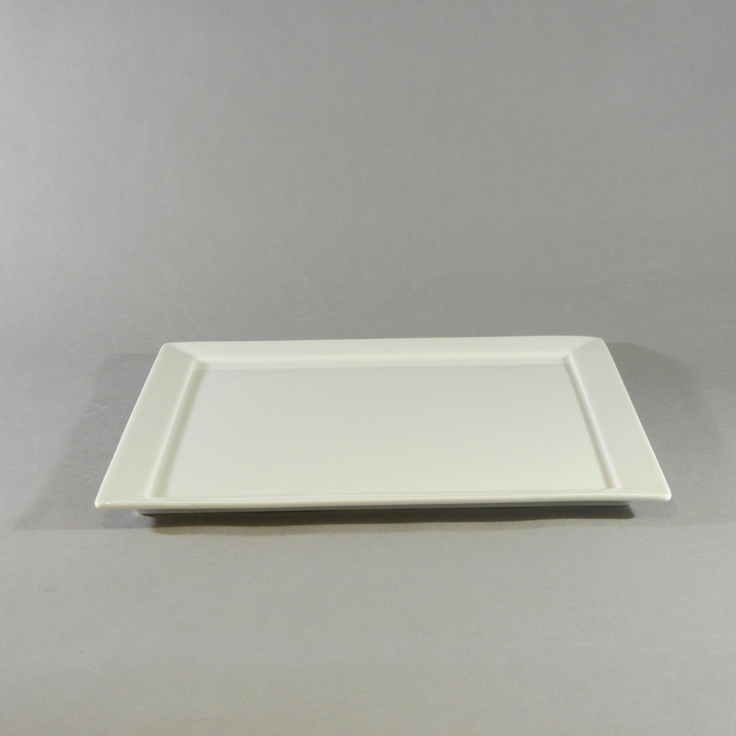 "Porcelain Platter - M (12"")"