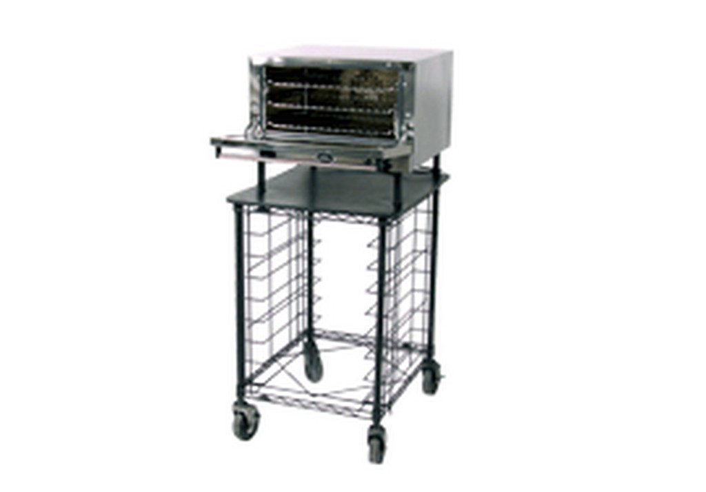Half Size Convection Oven (Electric)