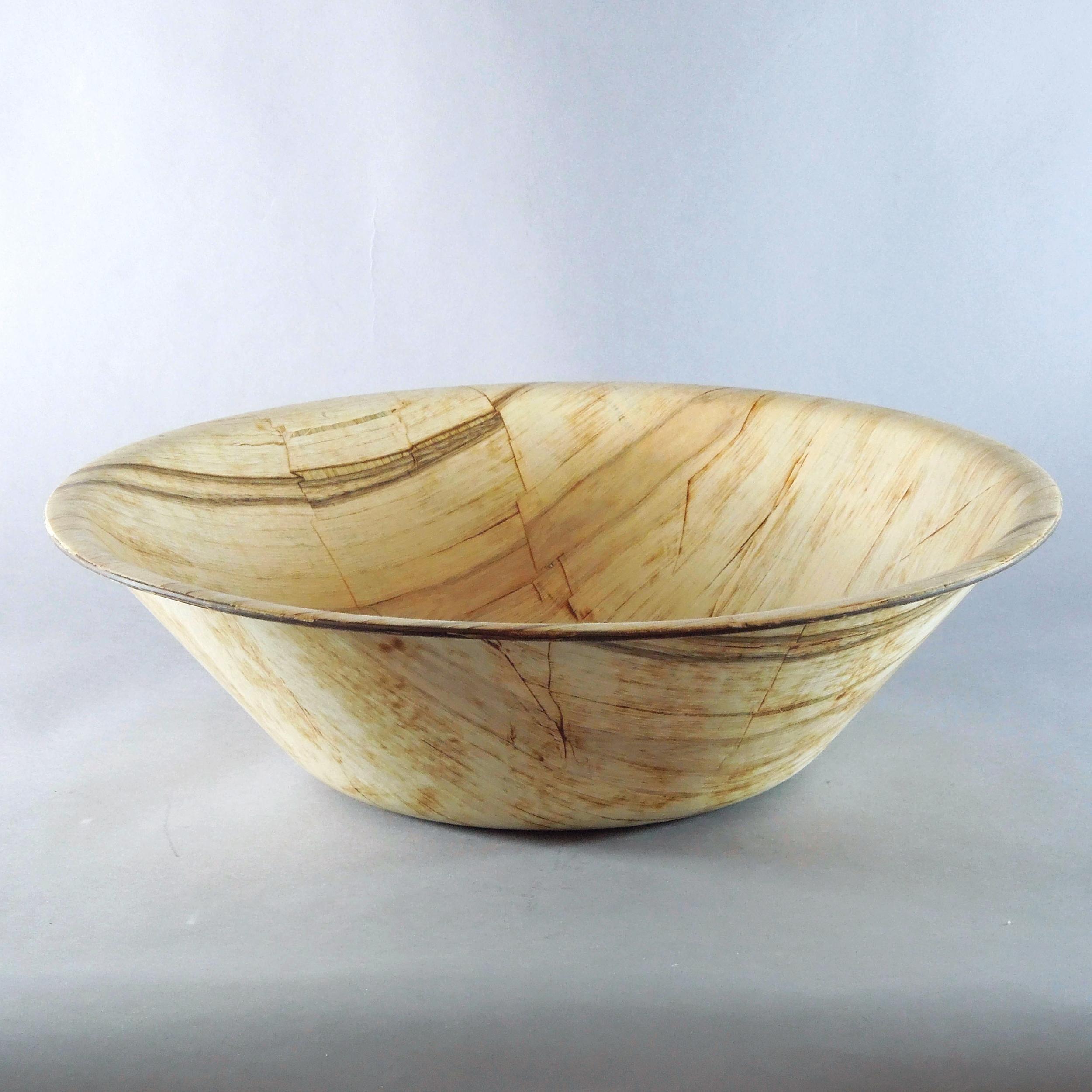 Natural Bowl - R(18''x5'')