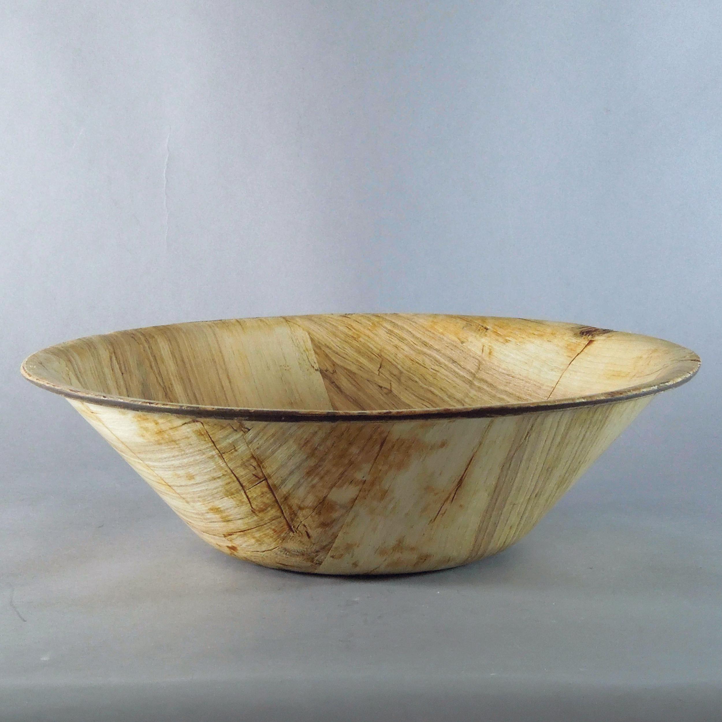 Natural Bowl - P(14''x4')