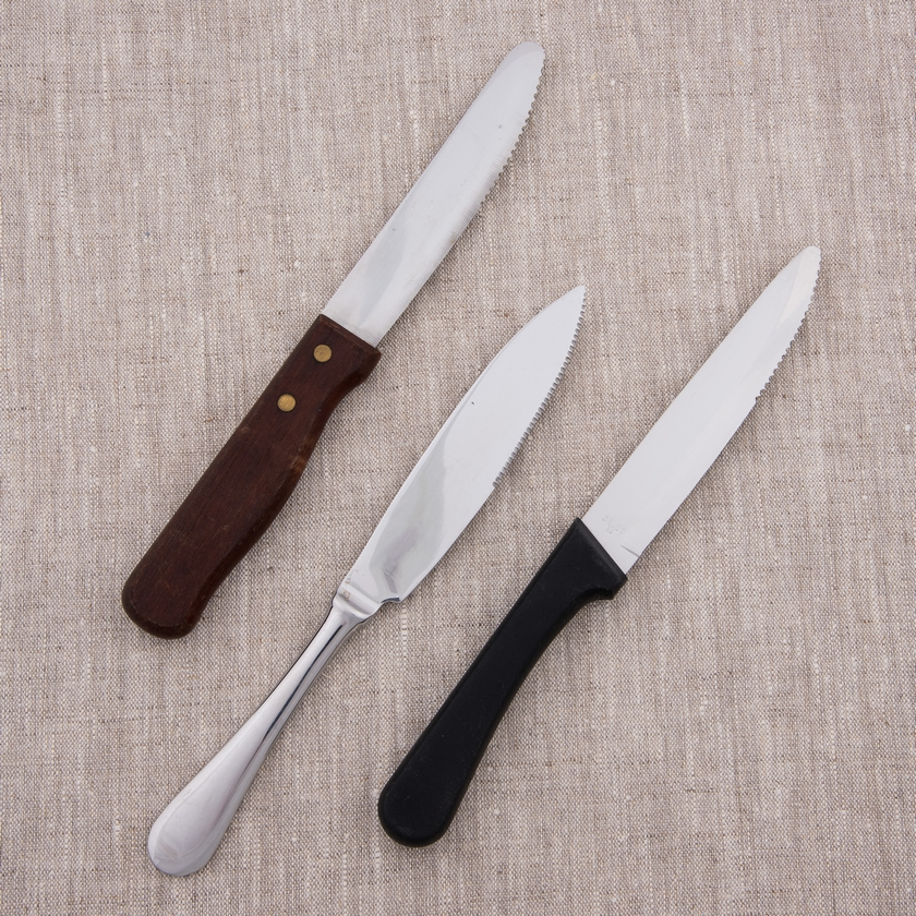 10'' Steak Knife Selections