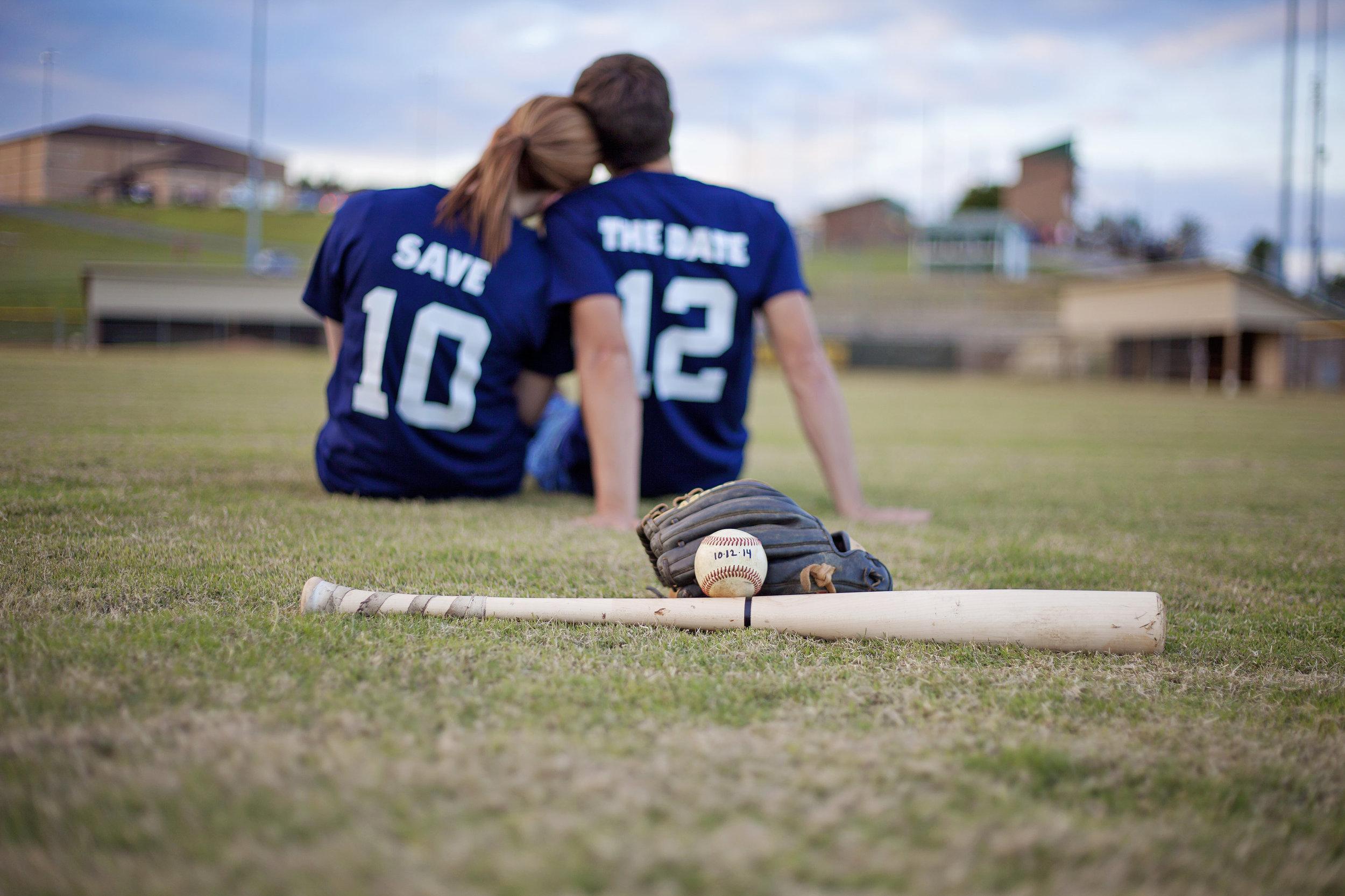 Wilkes_County+Photographers_Baseball_Engagement.jpg