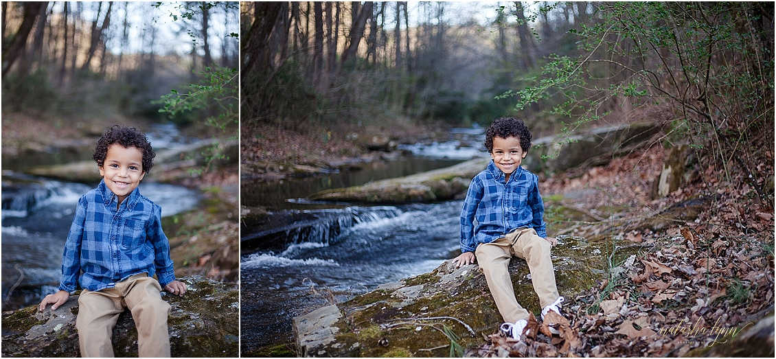 Wilkes County Child Photographer