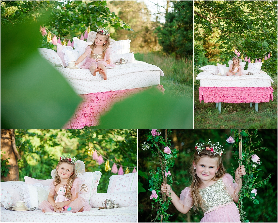 Wilkes County Mini Sessions
