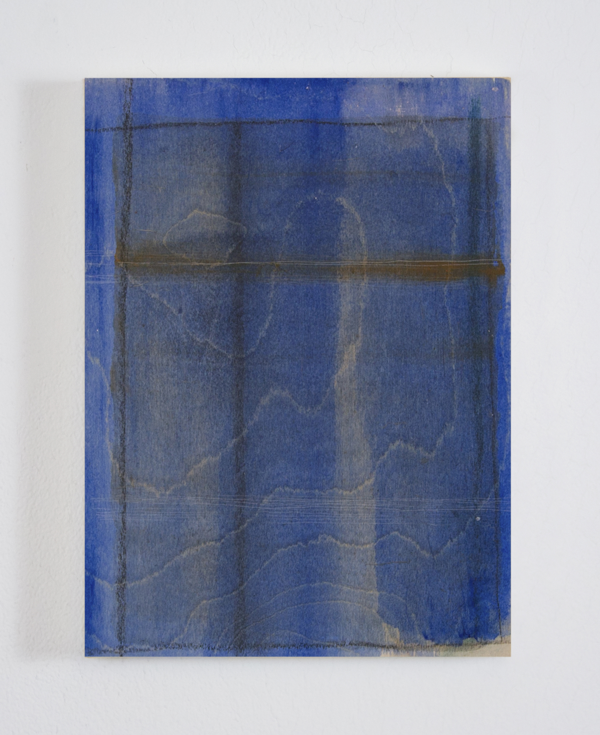 Untitled(Blue)
