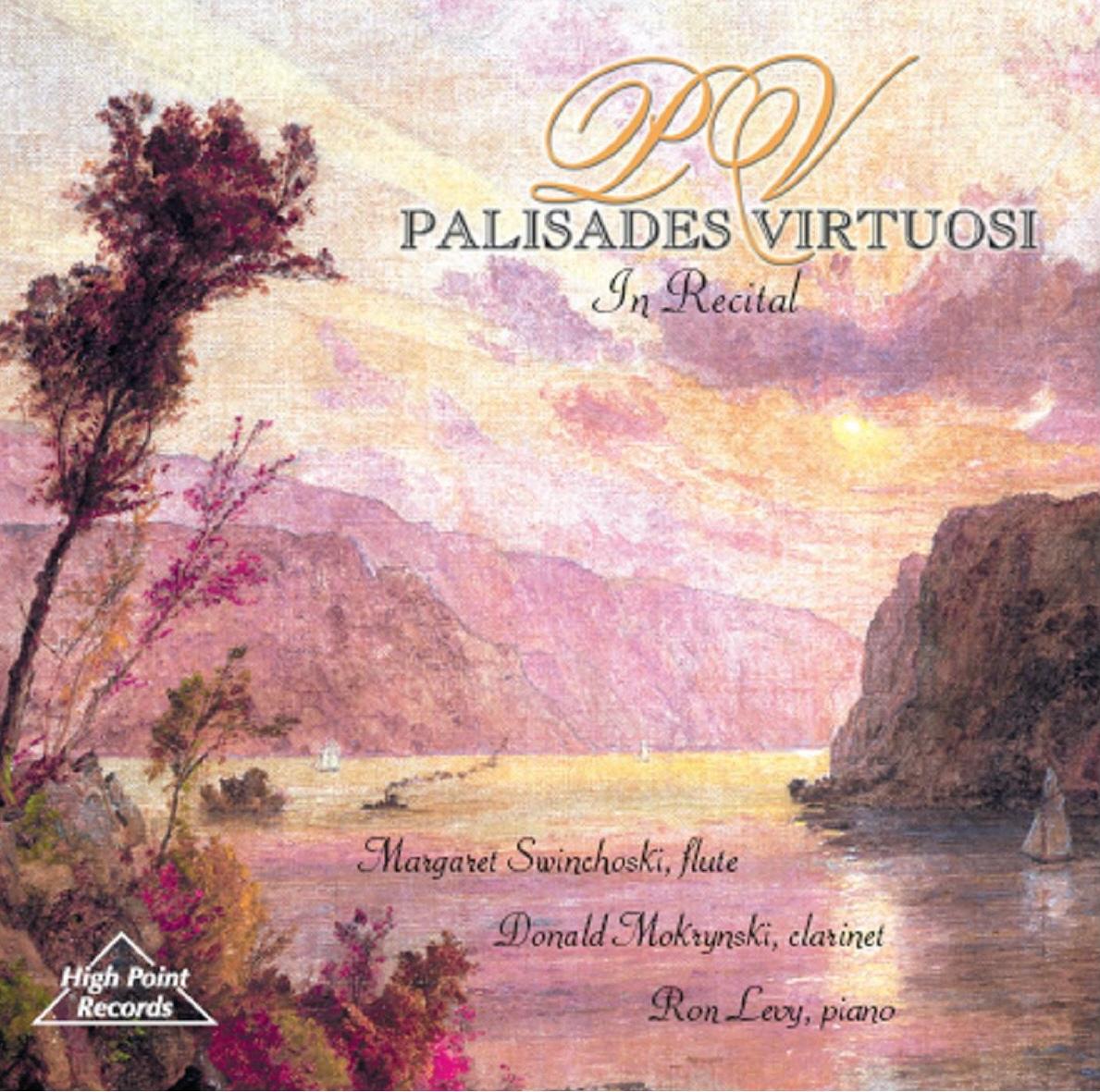 PV in Recital